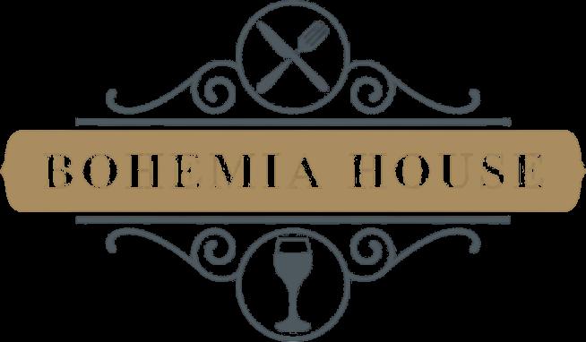 Logo Bohemia House