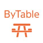 logo bytable